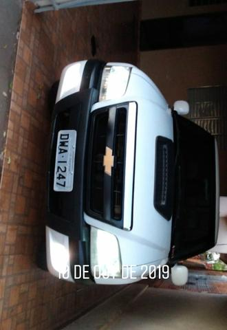 Vendo S10 2008 colina diesel!