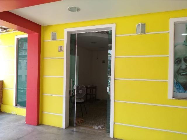 Alugo Excelente casa para fins Comerciais e residenciais Perto do Teatro Amazonas - Foto 7