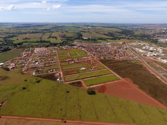 Terrenos em Inhumas direto com a incorporadora - Nova Morada 2