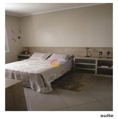 Casa residencial à venda, vila suíça, indaiatuba - ca2005. - Foto 15
