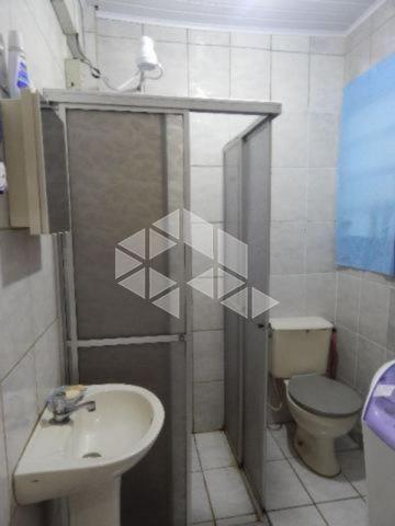Apartamento à venda com 1 dormitórios em Floresta, Porto alegre cod:AP11179 - Foto 8