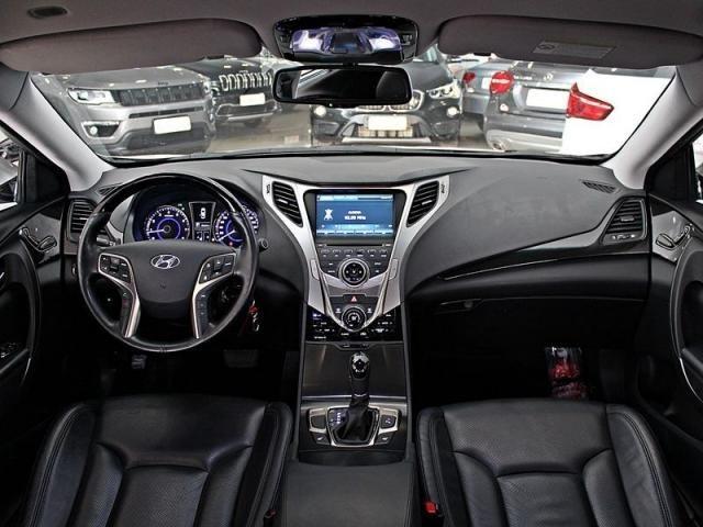 Hyundai Azera 3.0 GLS V6 4P - Foto 3