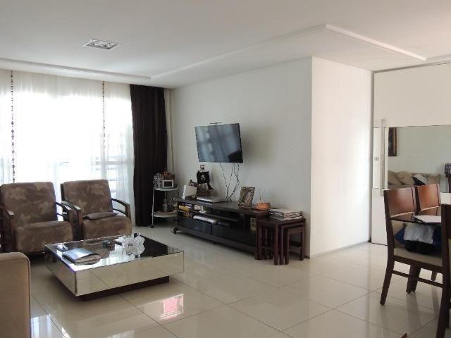 Apartamento com 4 quartos Dionísio Torres (Venda) - Foto 4