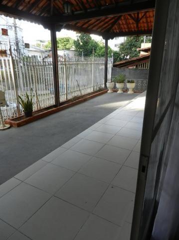 Casa à venda com 3 dormitórios em Caiçara, Belo horizonte cod:2711 - Foto 2