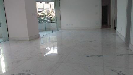 Apartamento à venda com 4 dormitórios em Gutierrez, Belo horizonte cod:670 - Foto 7