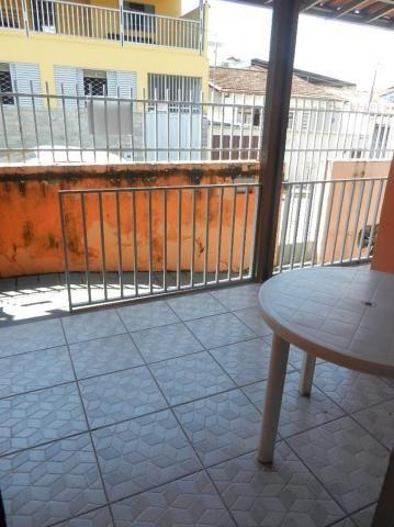 Casa à venda com 5 dormitórios em Caiçara, Belo horizonte cod:2734 - Foto 6