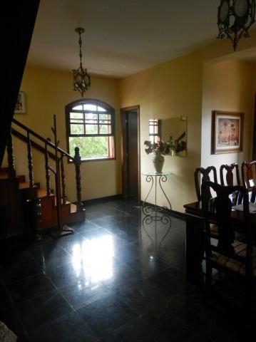 Casa à venda com 4 dormitórios em Caiçaras, Belo horizonte cod:2754 - Foto 6