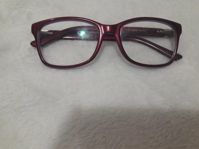 101bc65ec6b8c Armação de óculos da MA CHERIE - Bijouterias, relógios e acessórios ...
