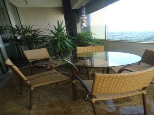 Apartamento à venda com 4 dormitórios em Gutierrez, Belo horizonte cod:476 - Foto 10