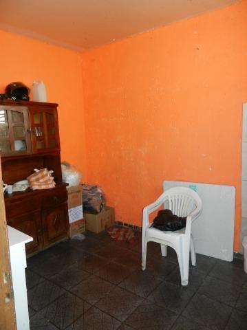 Casa à venda com 5 dormitórios em Caiçara, Belo horizonte cod:2734 - Foto 12