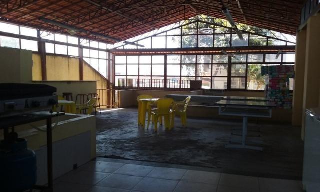Casa à venda com 4 dormitórios em Caiçara, Belo horizonte cod:2359 - Foto 11