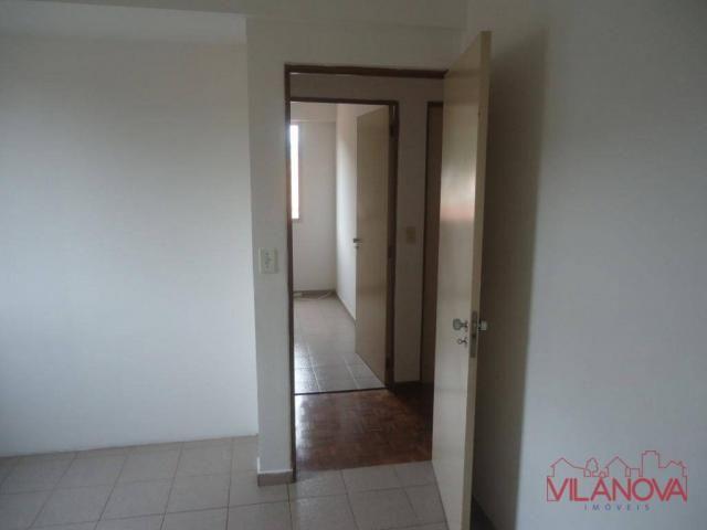 Apartamento com 3 dormitórios à venda, 80 m² por r$ 280.000,00 - jardim das indústrias - s - Foto 7