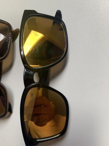 90d6b0545c0df Óculos oakley varios modelos - Bijouterias, relógios e acessórios ...