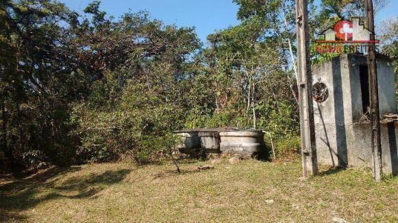 Galpão/depósito/armazém à venda em Sumaré, Caraguatatuba cod:AR0135 - Foto 18