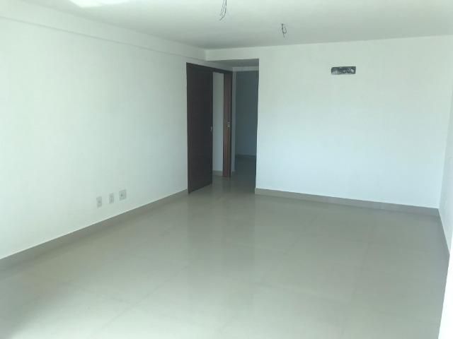 Residencial Hemetério Gurgel - Tirol - 4 suites - Novo - Lazer Completo - Foto 8