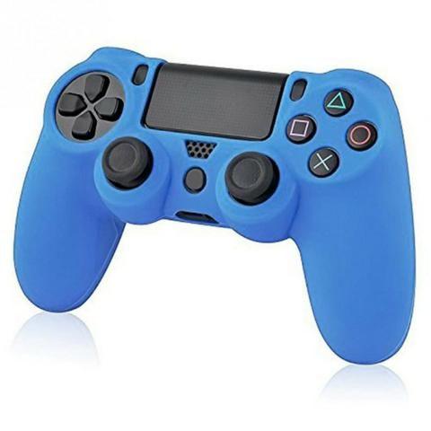 Capa De Silicone Controle Ps4 - Videogames - Grama, Juiz de Fora ... 3875ebaffc