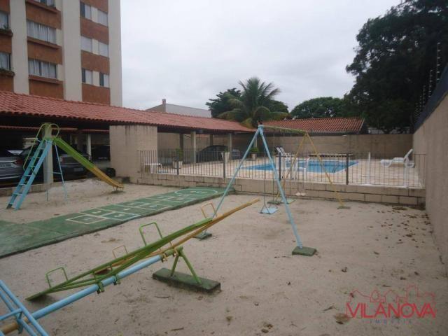 Apartamento com 3 dormitórios à venda, 80 m² por r$ 280.000,00 - jardim das indústrias - s - Foto 14