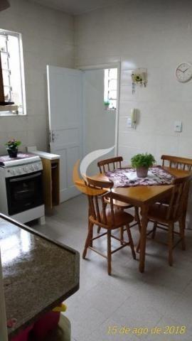 Sobrado com 3 dormitórios à venda, 111 m² por R$ 435.000 - Vila Militar - Petrópolis/RJ - Foto 6