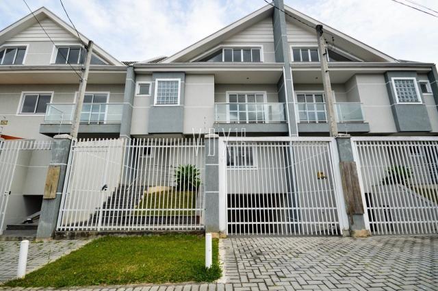 Casa à venda com 4 dormitórios em Uberaba, Curitiba cod:71 - Foto 2