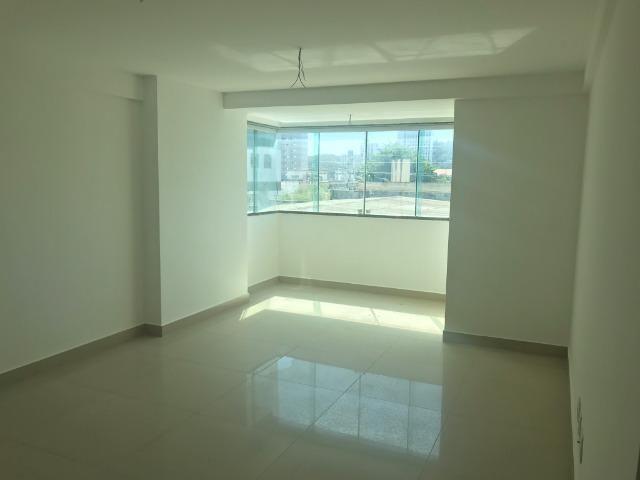 Residencial Hemetério Gurgel - Tirol - 4 suites - Novo - Lazer Completo - Foto 7