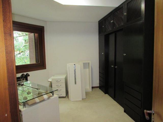 Cobertura com 4 dormitórios para alugar por r$ /mês - bela vista - porto alegre/rs - Foto 11
