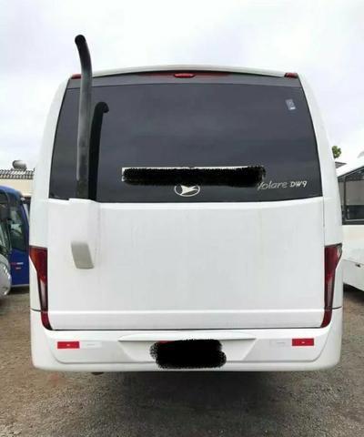 Ônibus mercedes bêns dw9 fly 2012 - Foto 6