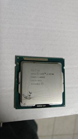 40999bfa04 Processador Intel I5 3570k