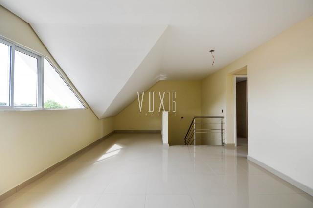 Casa à venda com 4 dormitórios em Uberaba, Curitiba cod:71 - Foto 18