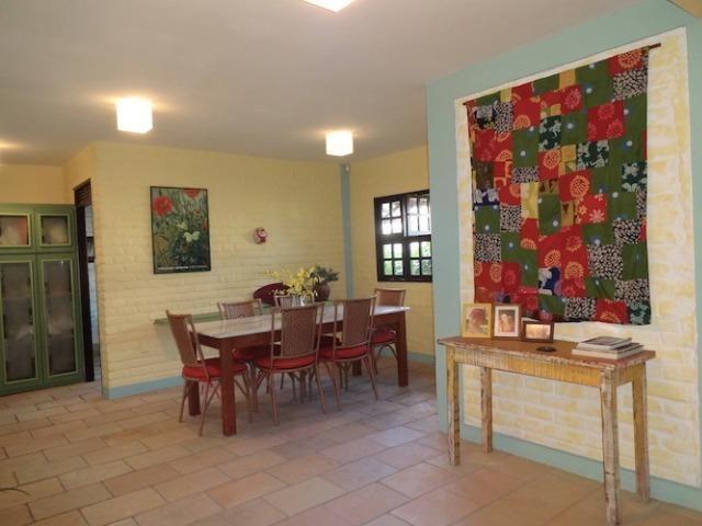 Charmosa Casa Mobiliada, 4 Quartos, Praia De Cotovelo - Foto 5
