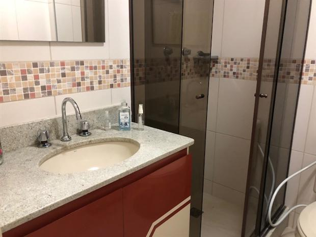 Apartamento à venda com 3 dormitórios em Leblon, Rio de janeiro cod:834351 - Foto 11