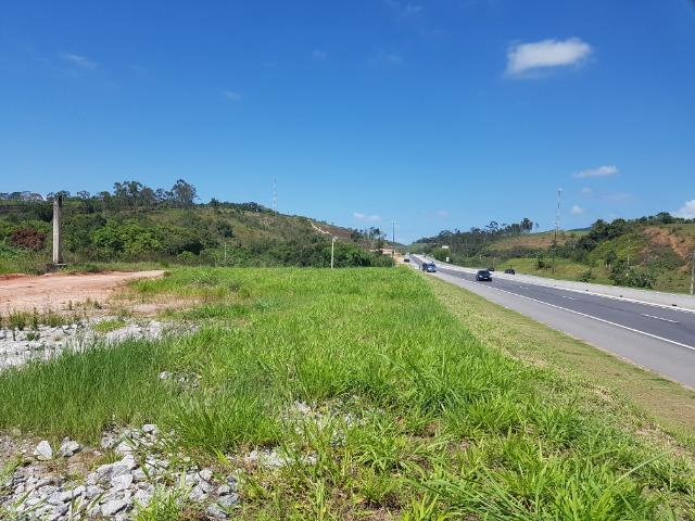 Terreno BR 101 Silva Jardim - Foto 10