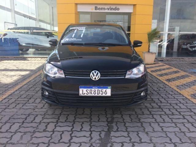 Vw - Volkswagen Voyage 1.6 Comfortline - Foto 3