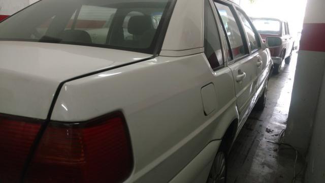 Vw - Volkswagen Santana Otimo estado + GNV - Foto 4