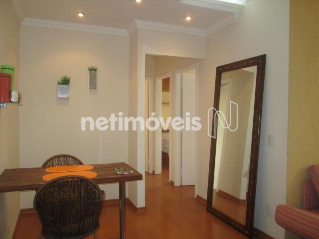 Apartamento à venda com 3 dormitórios em Glória, Belo horizonte cod:746175 - Foto 3