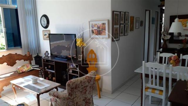 Apartamento à venda com 2 dormitórios em Tijuca, Rio de janeiro cod:852630