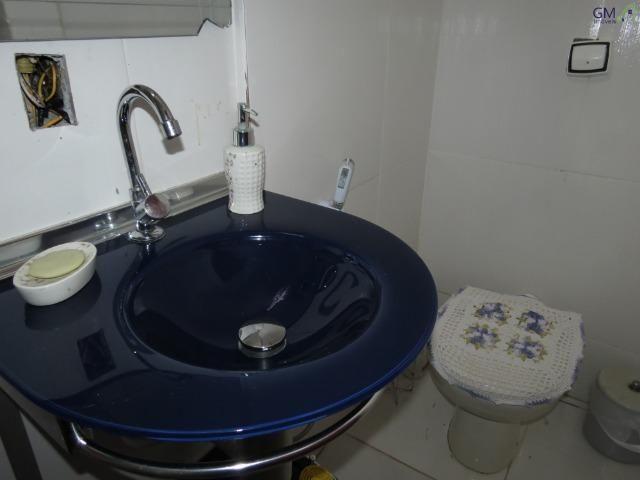 Casa a venda / Condomínio Granville / 03 Quartos / Suítes / Aceita troca casa Sobradinho D - Foto 12