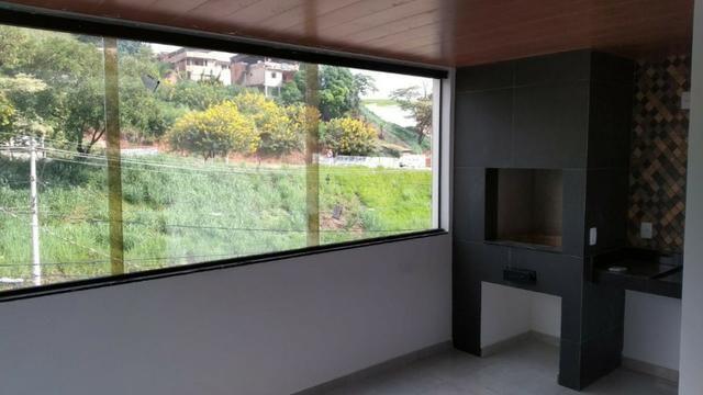 Apartamento em Ipatinga, 3 qts/suíte, área clarabóia 37 m². Total 125 m². Valor 270 mil - Foto 14