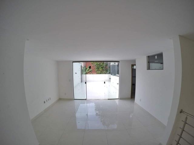 Cobertura em Ipatinga, 3 qts/suíte, Área gourmet, 208,76 m², Elev., 2 vgs. Valor 480 mil - Foto 14