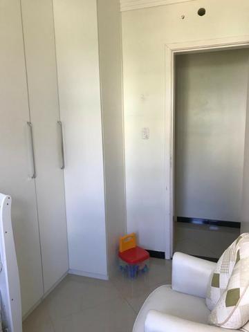 Apartamento Bosque da Aldeia 2 quartos 56m² Reg. Lauro de Freitas / Estrada do Coco - Foto 5