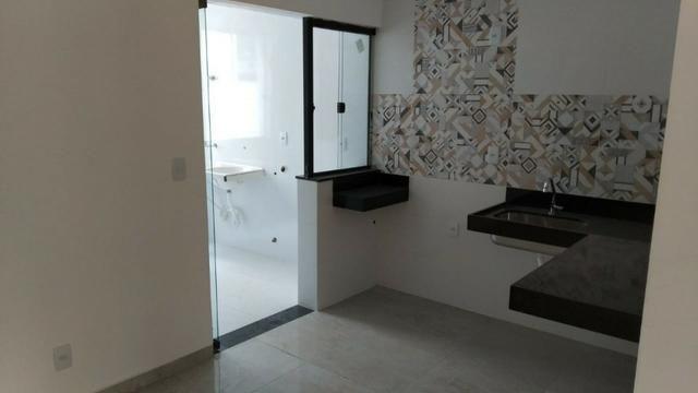 Apartamento em Ipatinga, 3 qts/suíte, área clarabóia 37 m². Total 125 m². Valor 270 mil - Foto 5