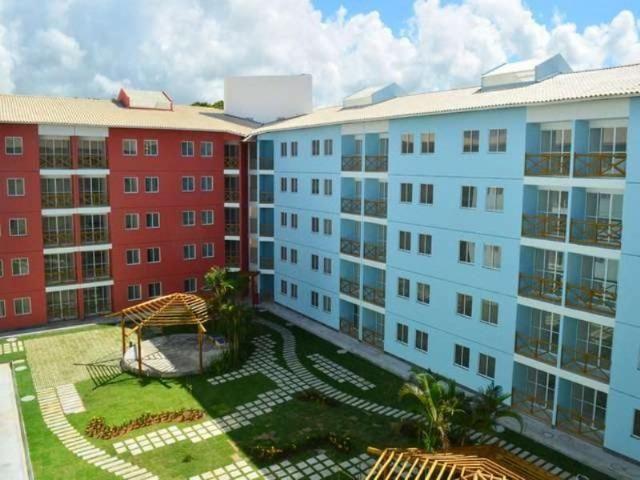 Apartamento Bosque da Aldeia 2 quartos 56m² Reg. Lauro de Freitas / Estrada do Coco - Foto 15