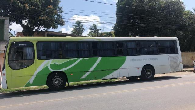 Ônibus bem novinho - Foto 4