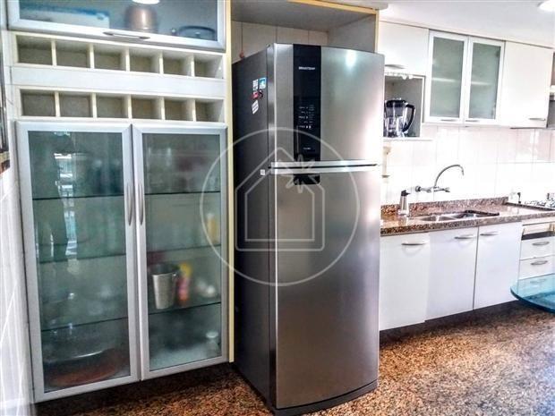 Apartamento à venda com 4 dormitórios em Icaraí, Niterói cod: 831115 - Foto 17