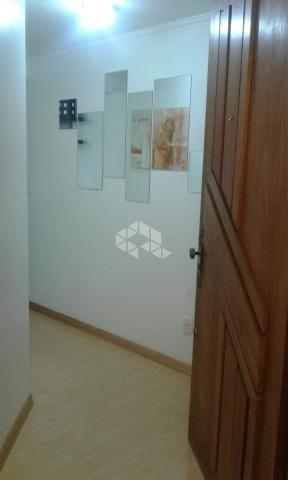 Apartamento à venda com 2 dormitórios em Centro, Bento gonçalves cod:9908517 - Foto 2