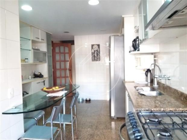 Apartamento à venda com 4 dormitórios em Icaraí, Niterói cod: 831115 - Foto 20