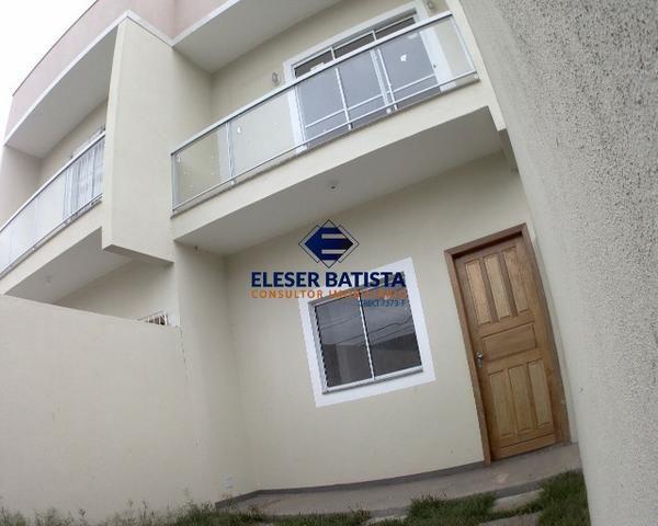L.I.N.D.A.S C.A.S.A.S D.U.P.L.E.X >> Casas em Residencial Jacaraípe - Foto 4