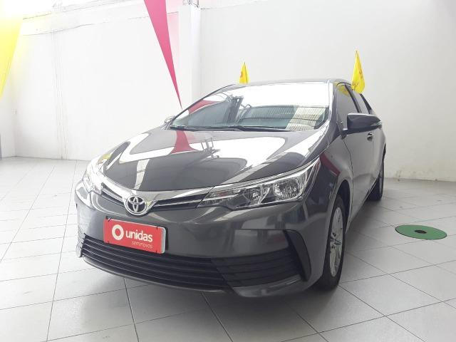Toyota corolla gli upper 1.8 flex 2018 - Foto 2