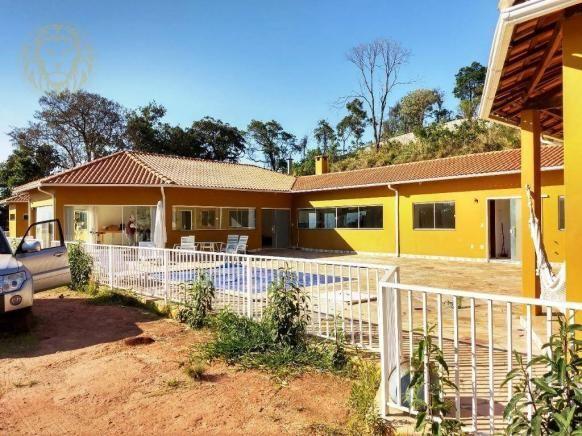 Casa residencial à venda, Zona Rural, Soledade de Minas. Minas Gerais - Foto 10