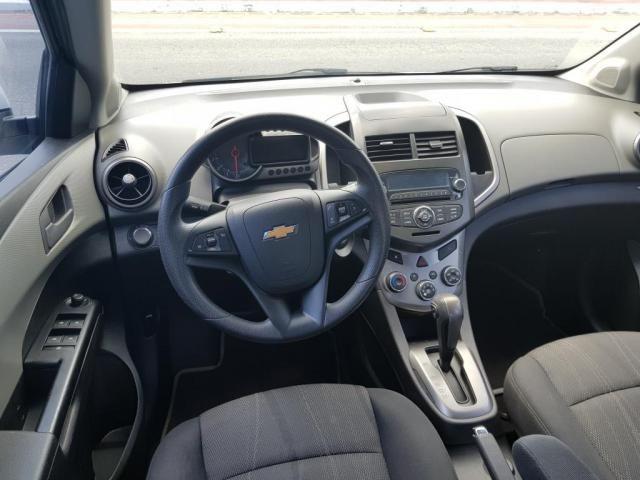 Gm - Chevrolet SONIC HB LT 1.6  FlexPower Aut. 2014 Financia - Foto 4