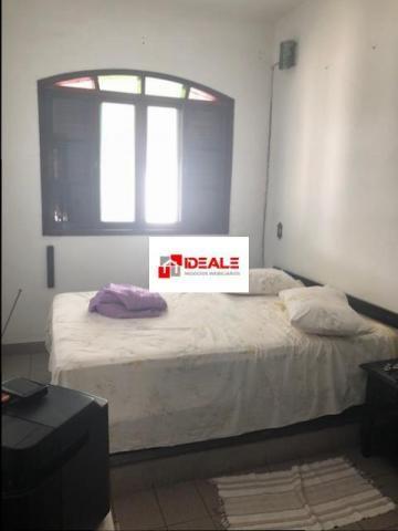 casa locação/venda 3 dormitórios (sendo 1 suíte) com 2 edículas - Foto 6